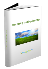 How to stop smoking cigarettes e-book